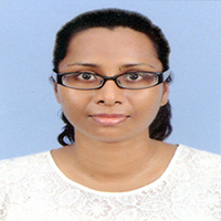 Miss. Samindi Wedippuliarachchi - Director of polymer science and technology